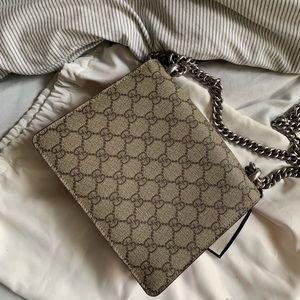 Gucci Bags - Gucci dionysus shoulder bag